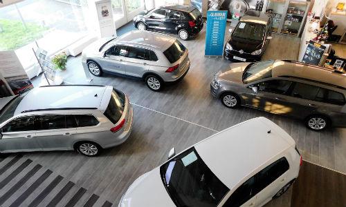 segrawagen-vendita